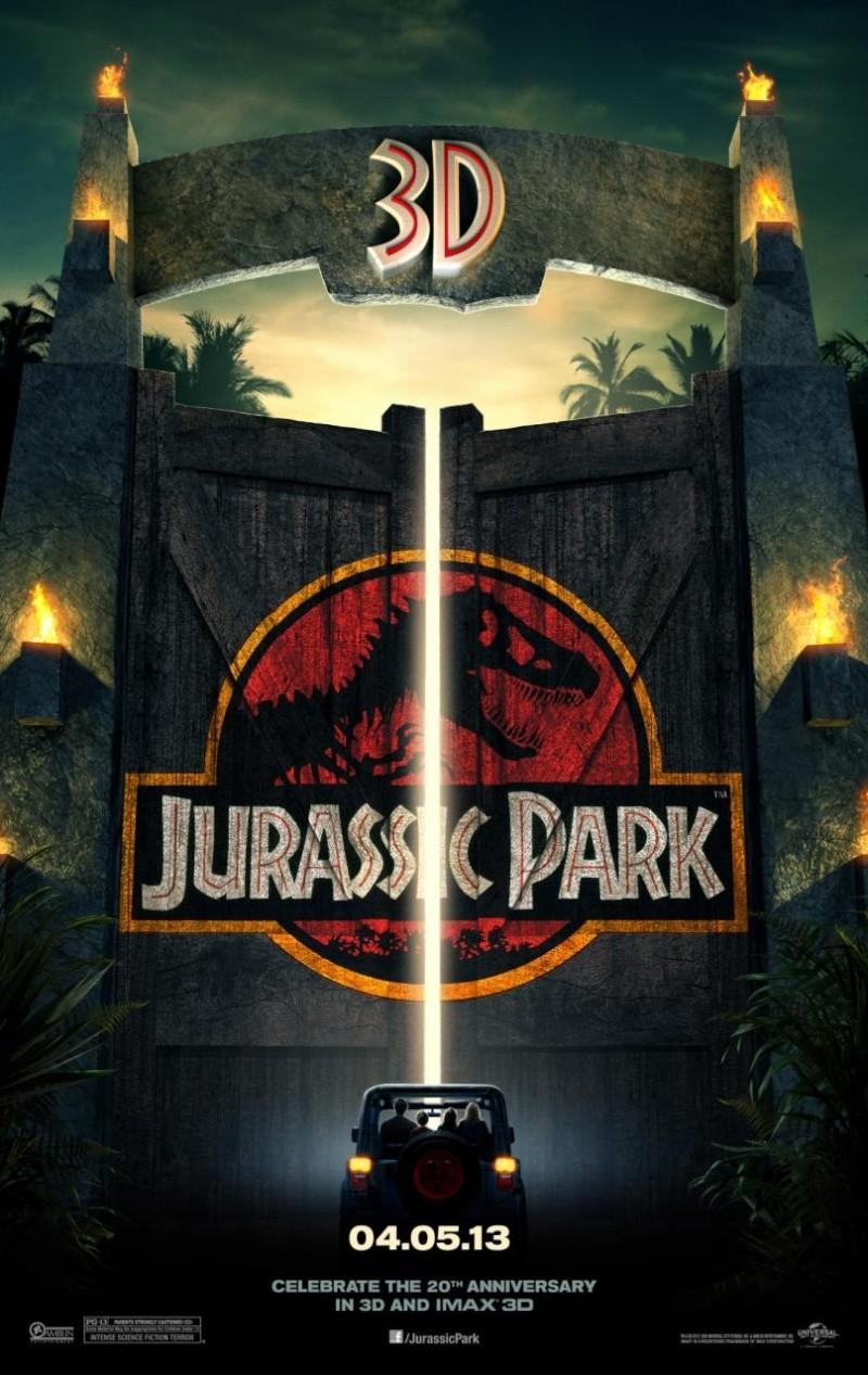Jurassic Park en 3D ! Jurass10