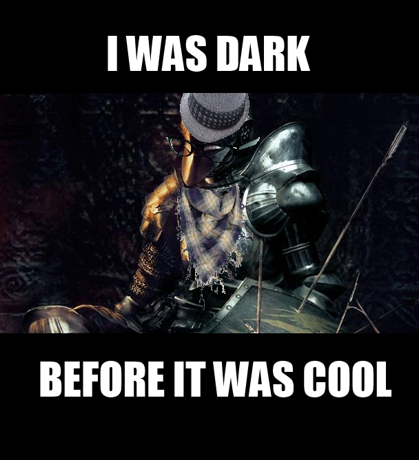Dark souls Reaction pics / Memes / Random Stuff - Page 3 Cool10