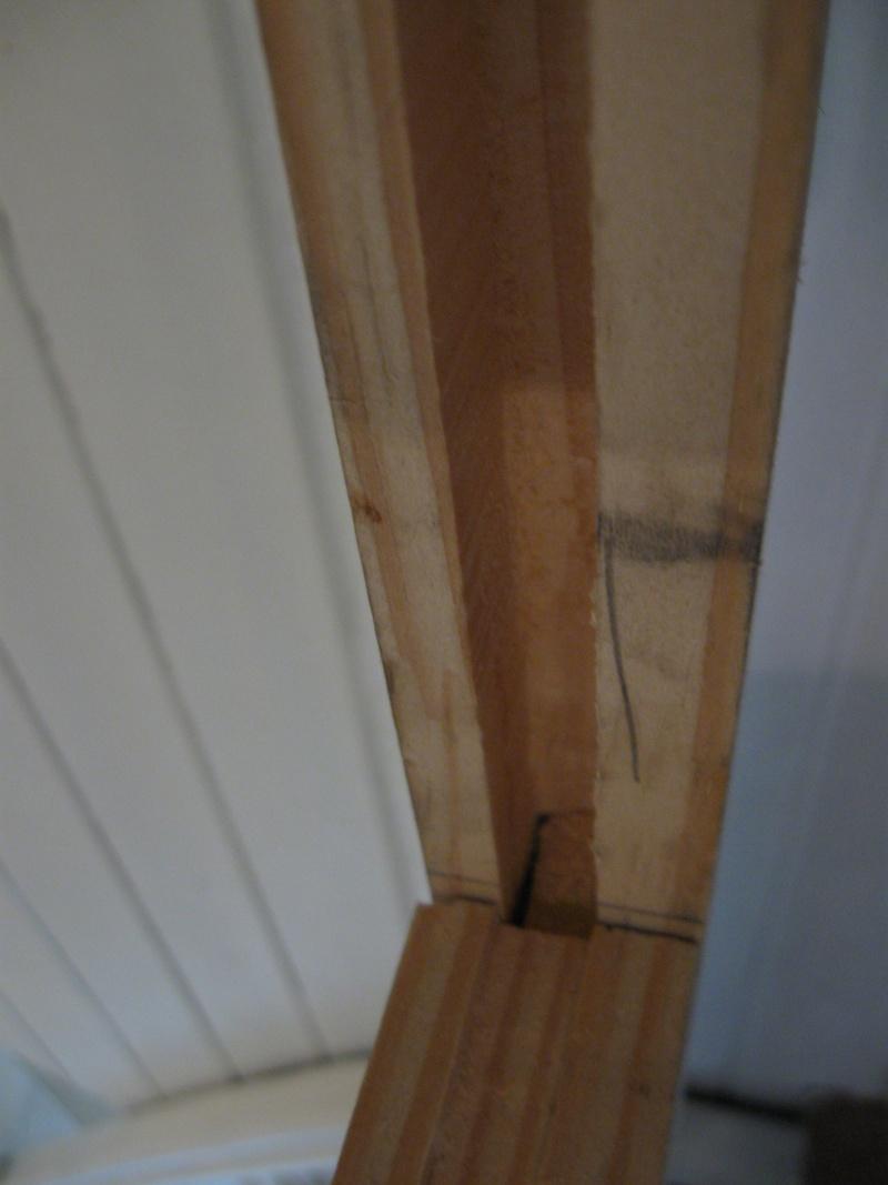 Réalisation d'une porte vitrée Img_1311