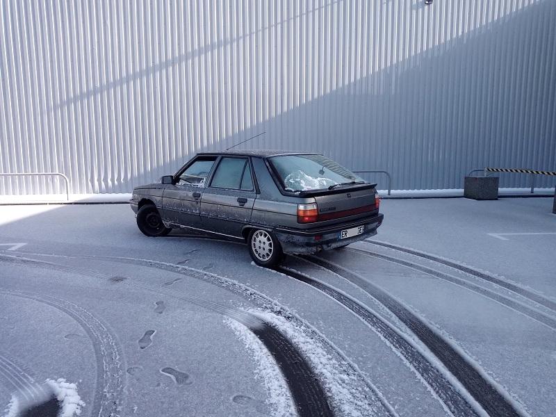 Renault 11 GTX de 1988 - Page 9 1-56fe10