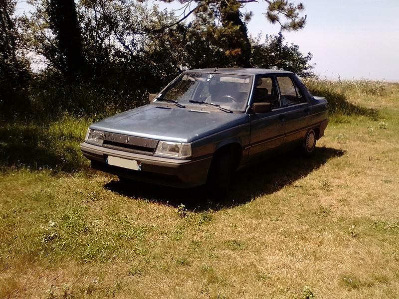 Renault 9 TL de 1987 - Page 9 119