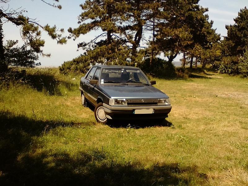 Renault 9 TL de 1987 - Page 9 219