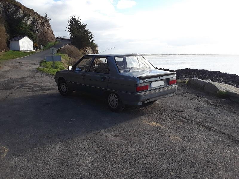Renault 9 TL de 1987 - Page 9 223