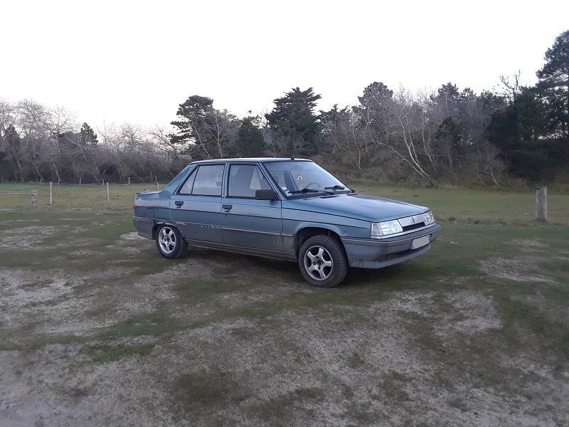 Renault 9 TL de 1987 - Page 9 225