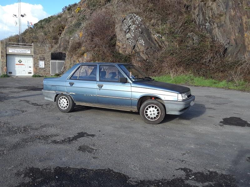 Renault 9 TL de 1987 - Page 9 421