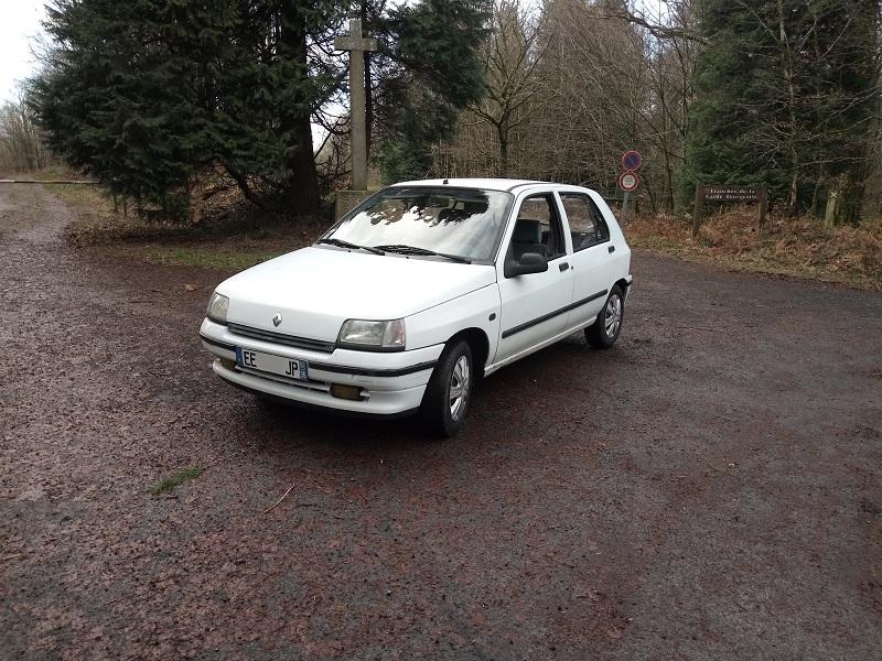 Renault Clio RT 1,2 ..... 422