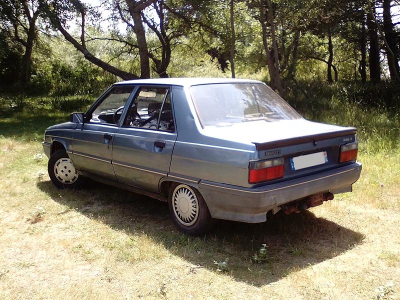 Renault 9 TL de 1987 - Page 9 515