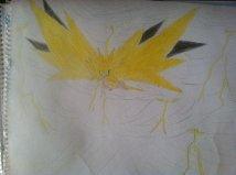 Some handdrawn art Zzz10
