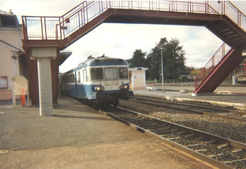 Pk 342,9 : Gare de Gaillac (81) - X2800 009_8_10