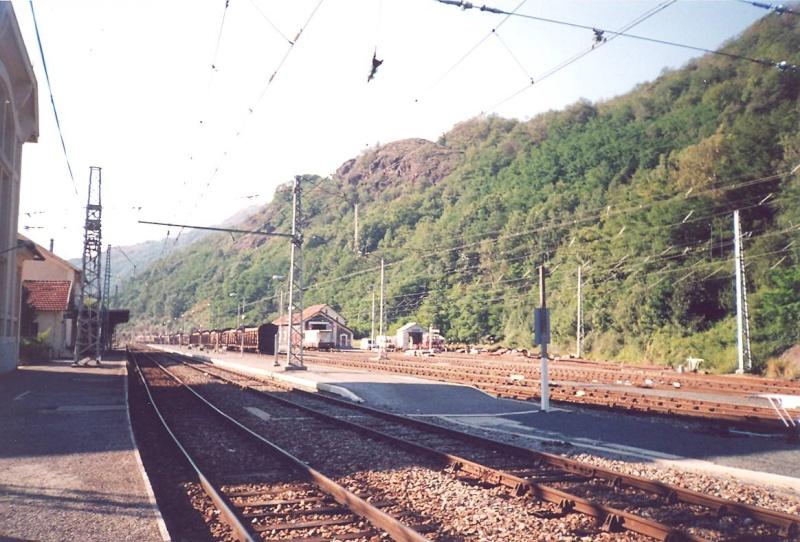 Album Photos de la ligne Toulouse - Latour de Carol - Page 4 010_7_11