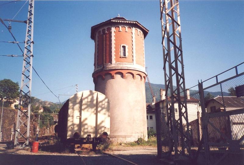 Album Photos de la ligne Toulouse - Latour de Carol - Page 4 011_8_10