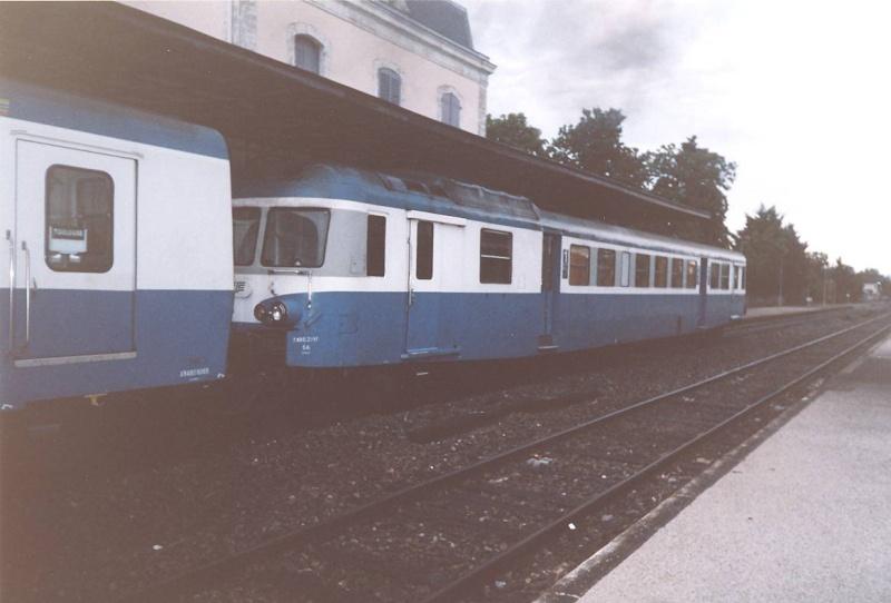 Pk 342,9 : Gare de Gaillac (81) - X2800 013_1110