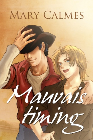 mauvais - Mauvais Timing - Mary Calmes Timing10