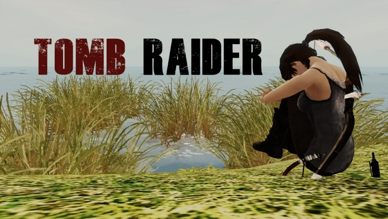 [Créations diverses] Louis-Sims & Zano - Contenu Tomb Raider - Page 3 Screen16