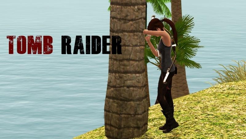 [Créations diverses] Louis-Sims & Zano - Contenu Tomb Raider - Page 3 Screen17