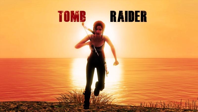 [Créations diverses] Louis-Sims & Zano - Contenu Tomb Raider - Page 3 Screen18