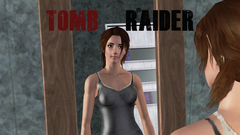 [Créations diverses] Louis-Sims & Zano - Contenu Tomb Raider - Page 3 Screen23