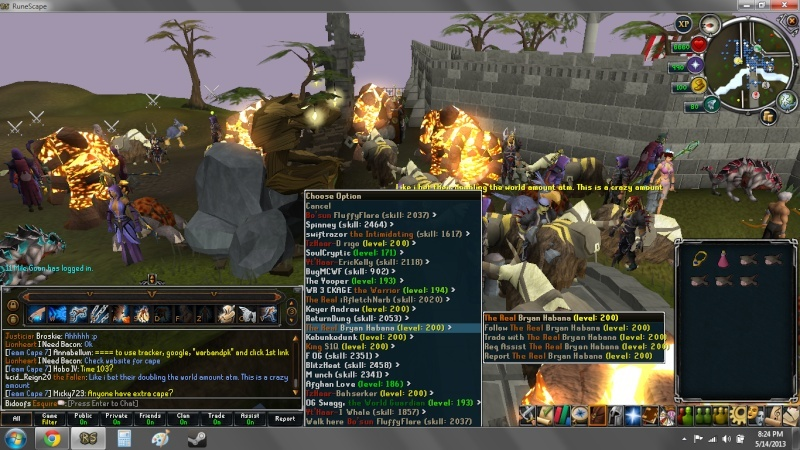 Celebrities on Runescape - Page 5 Bryanh10