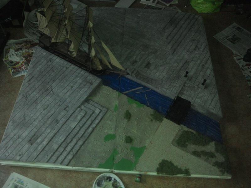 petite table pour escarmouche en construction Img_0712