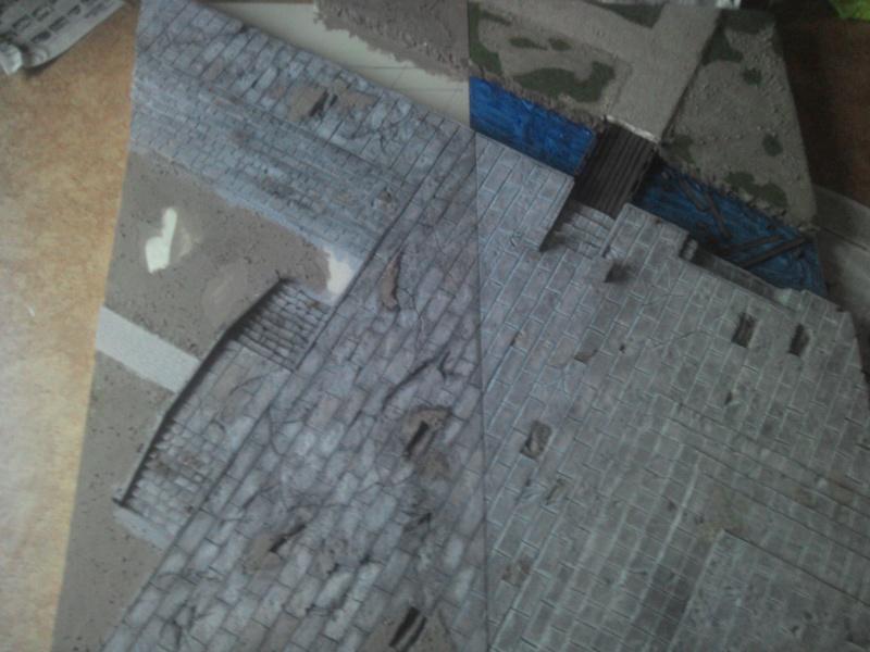 petite table pour escarmouche en construction - Page 2 Img_0734