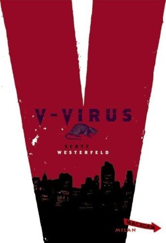 WESTERFELD Scott - V-Virus 41drrm10