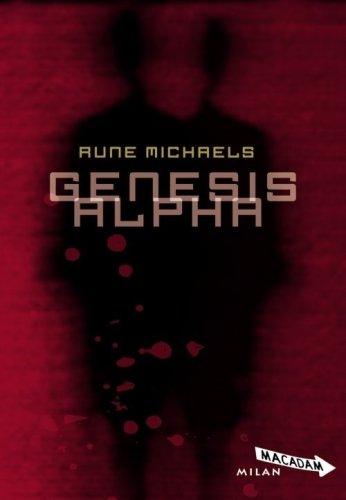RUNE Michaels - Genesis Alpha 41hg0a10