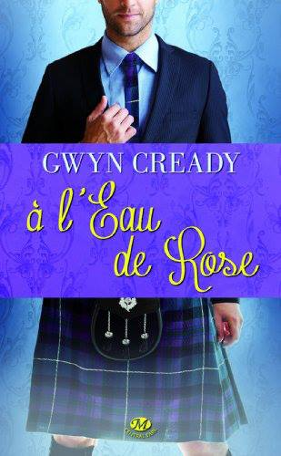 CREADY Gwyn - À l'eau de rose  48012510