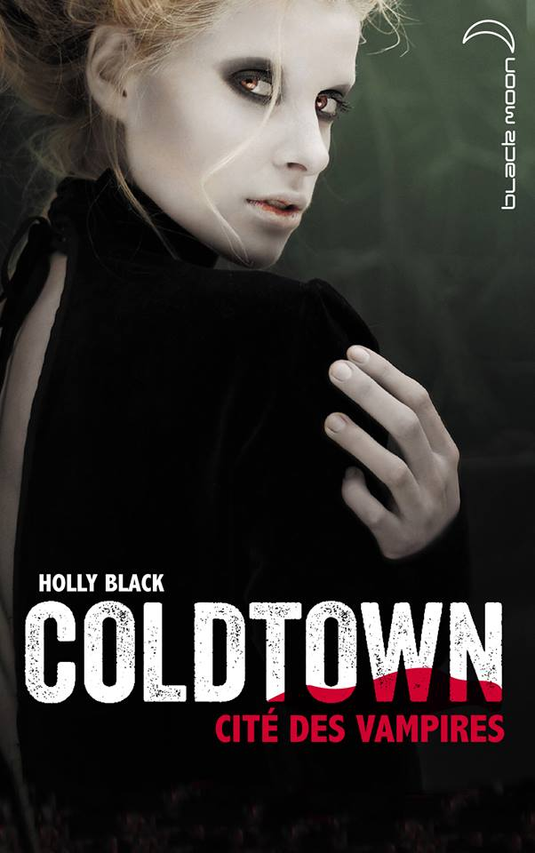 BLACK Holly - Coldtown  92272510