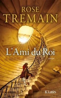 TREMAIN Rose : L'Ami du Roi Ami10