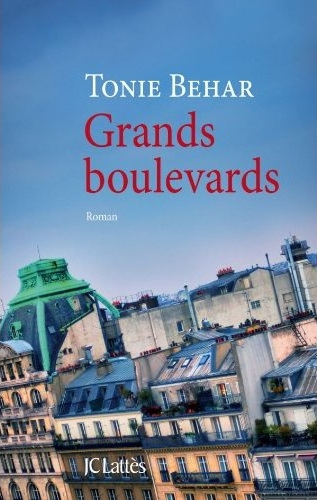 BEHAR Tonie : Grands Boulevards Boulev10