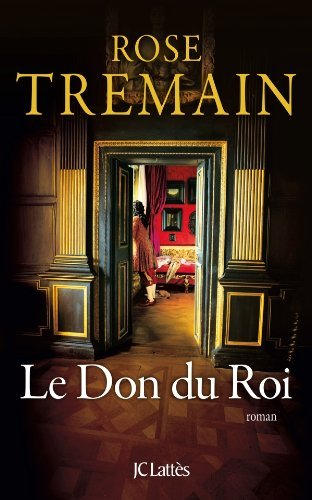 TREMAIN Rose : Le Don du Roi Don10
