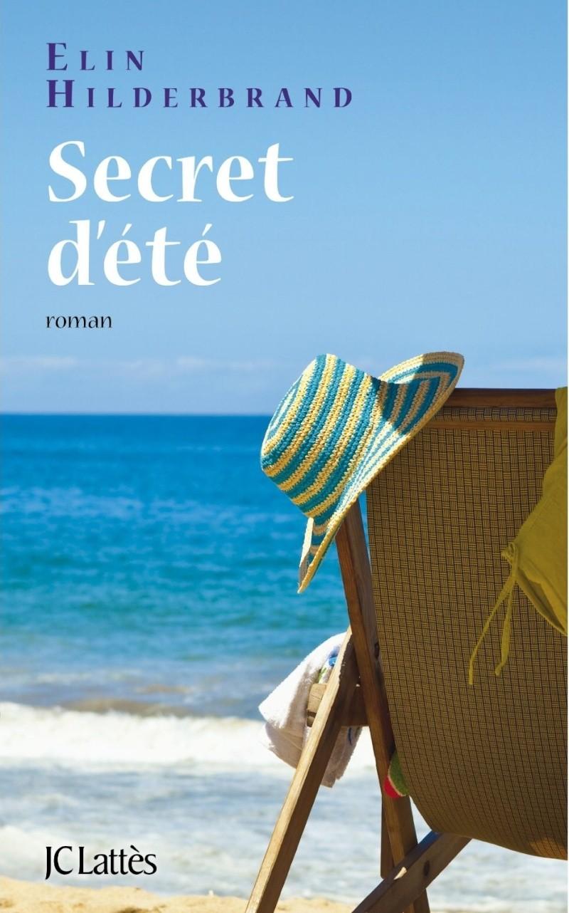 HILDERBRAND Elin : Secret d'été Lattes10