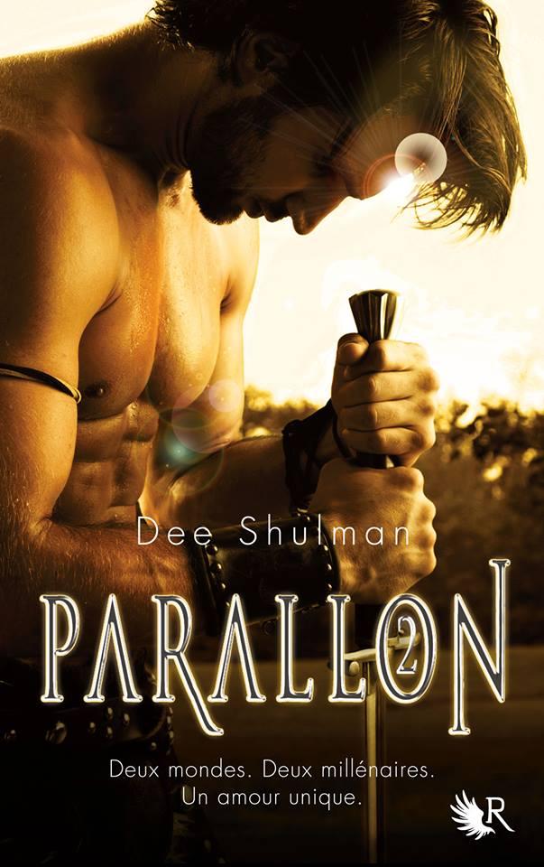SCHULMAN Dee - PARALLON - tome 2  Parall10