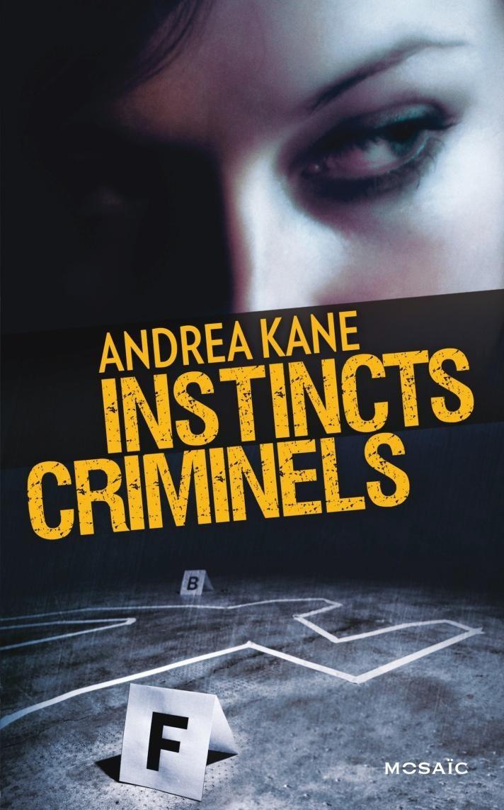KANE Andrea - Instincts criminels Sans_t12