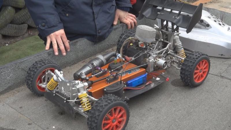 ELCON - IMP4CT - Le 4 roues motrice de ELCON Fe1bc912