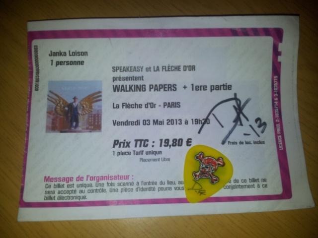 Concert et Album Walking Papers (Duff) 2013-011