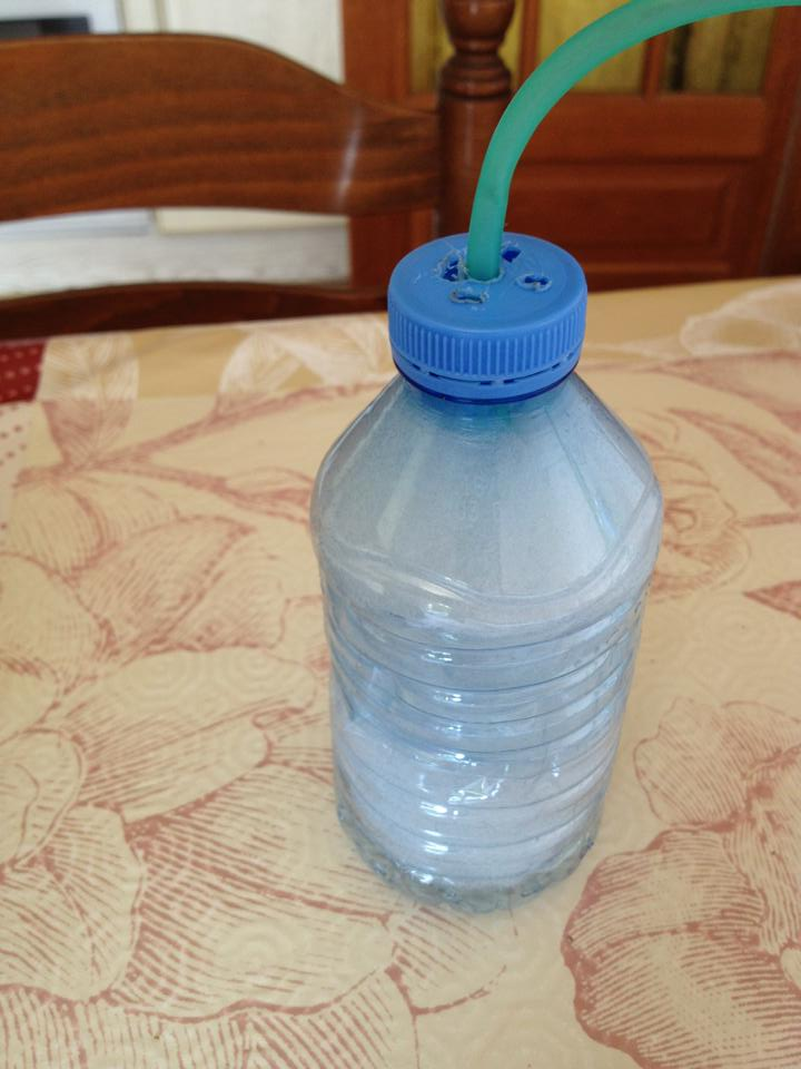 Plein de particules en suspension --> eau trouble. 27040910
