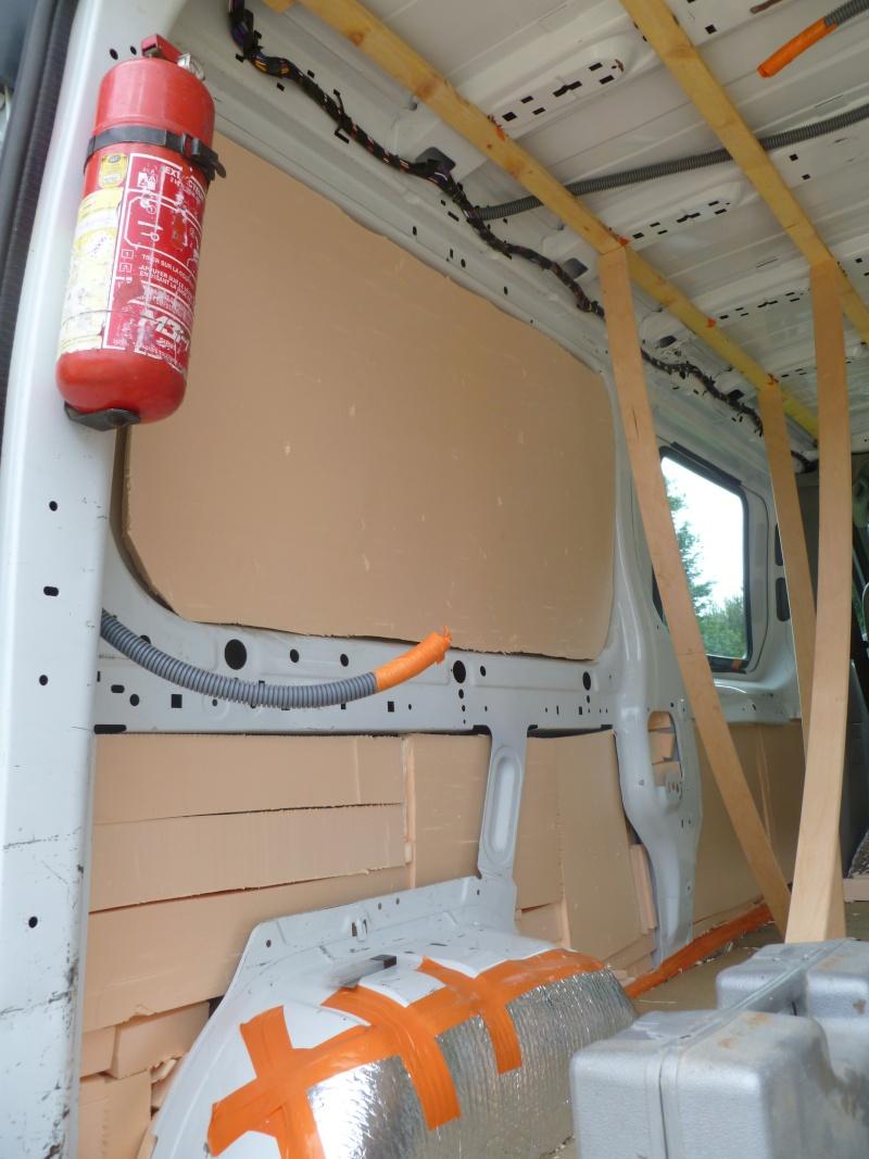 ammennagement de mon camion by moi^^ P1030110