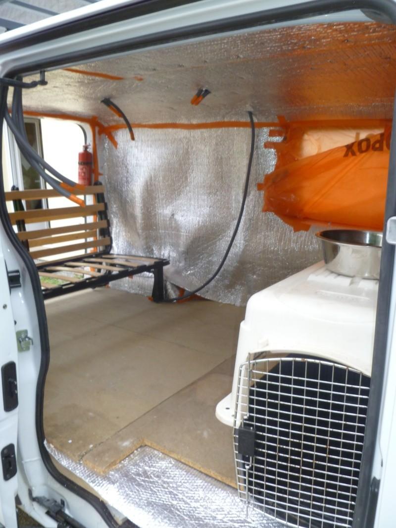 ammennagement de mon camion by moi^^ P1030119