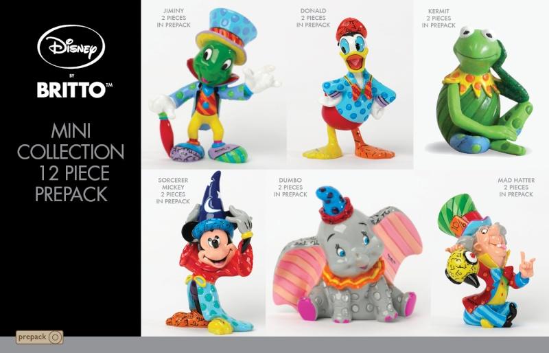 Disney by Britto - Enesco (depuis 2010) - Page 5 40377210
