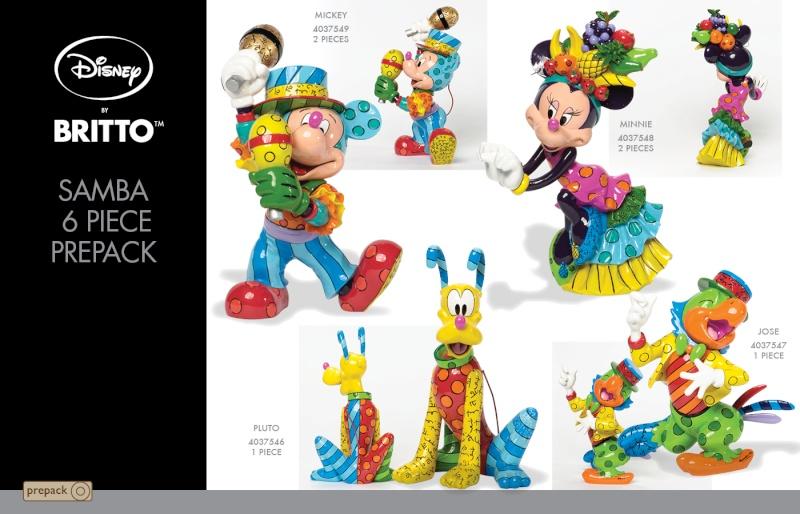 Disney by Britto - Enesco (depuis 2010) - Page 5 40390910