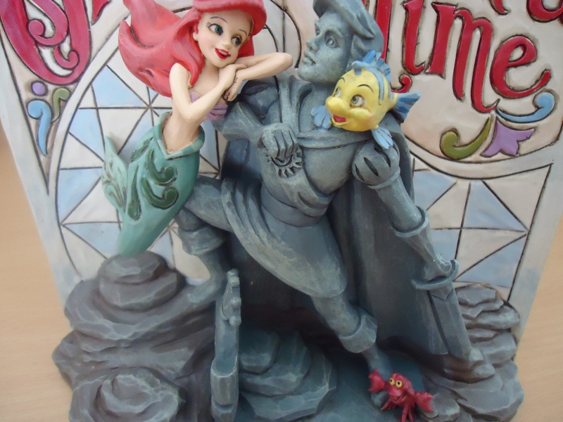 Disney Traditions by Jim Shore - Enesco (depuis 2006) - Page 4 Dsc05711