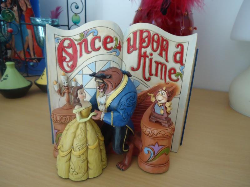 Disney Traditions by Jim Shore - Enesco (depuis 2006) - Page 4 Dsc05712