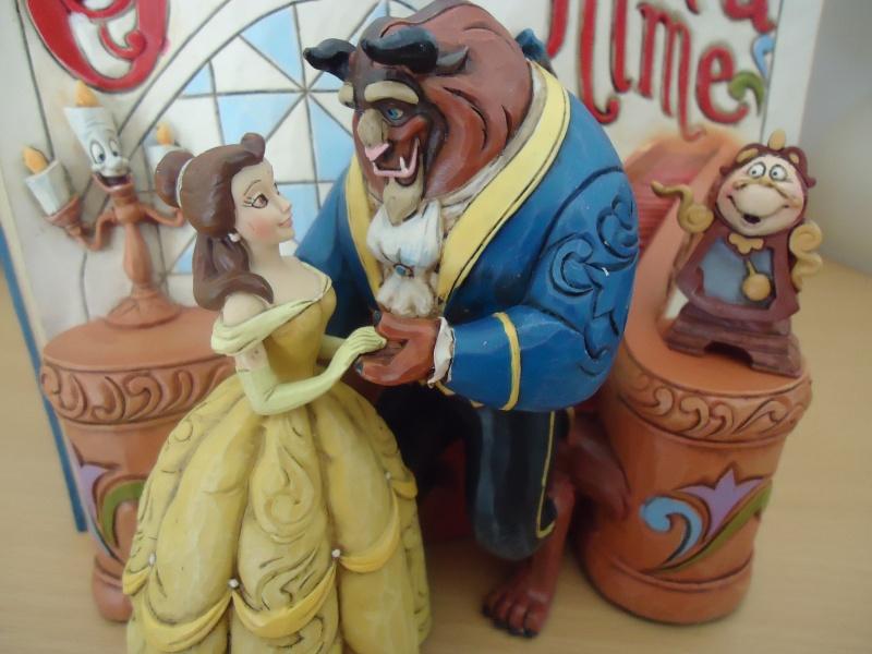 Disney Traditions by Jim Shore - Enesco (depuis 2006) - Page 4 Dsc05713