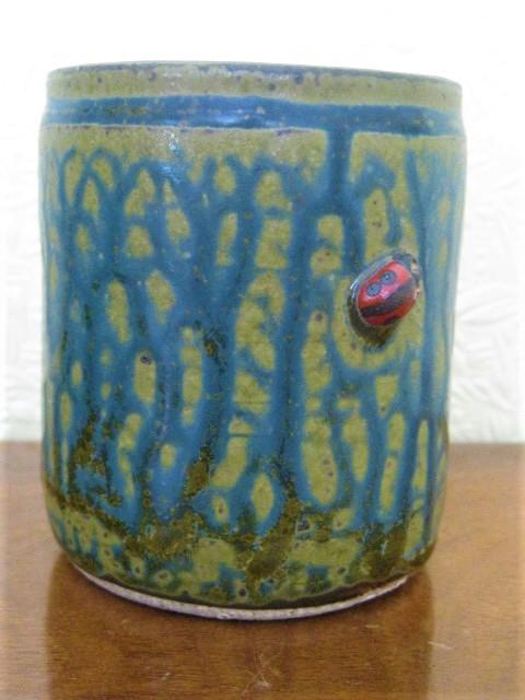 Black Mountain Studio Pottery, Austin and Maud Boleman, NC, USA  Img_0616