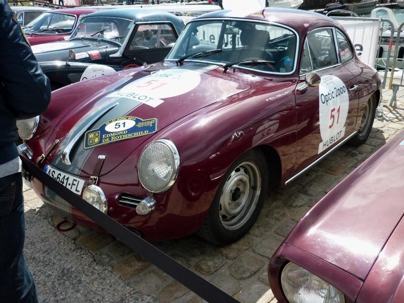 Tour Auto 2013. Porsche en force - Page 4 P1060911