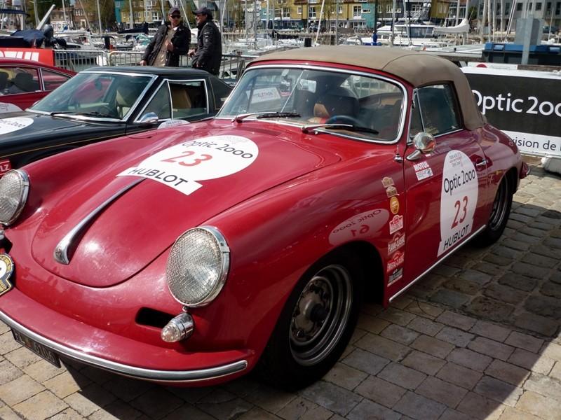 Tour Auto 2013. Porsche en force - Page 4 P1060913