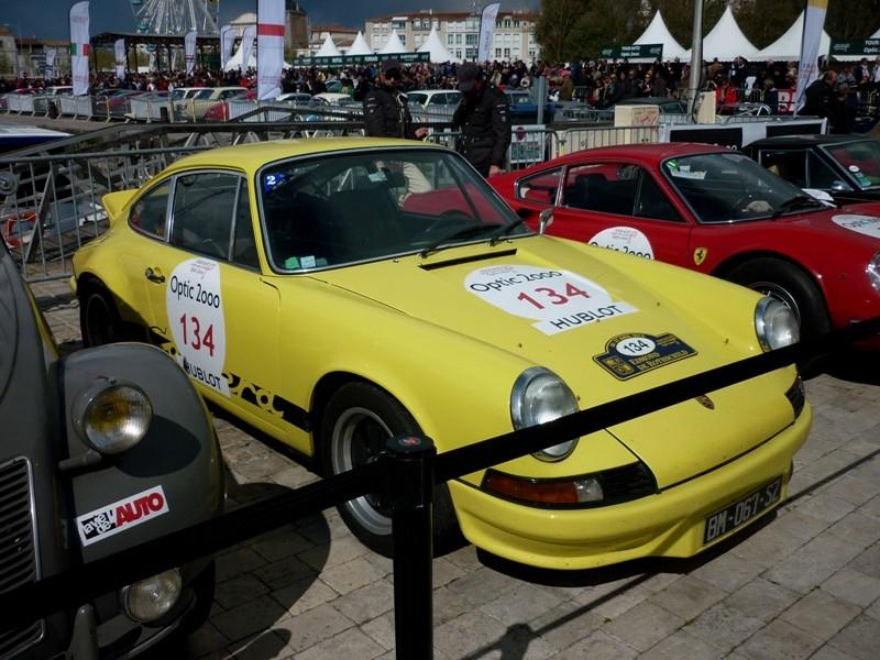Tour Auto 2013. Porsche en force - Page 4 P1060915