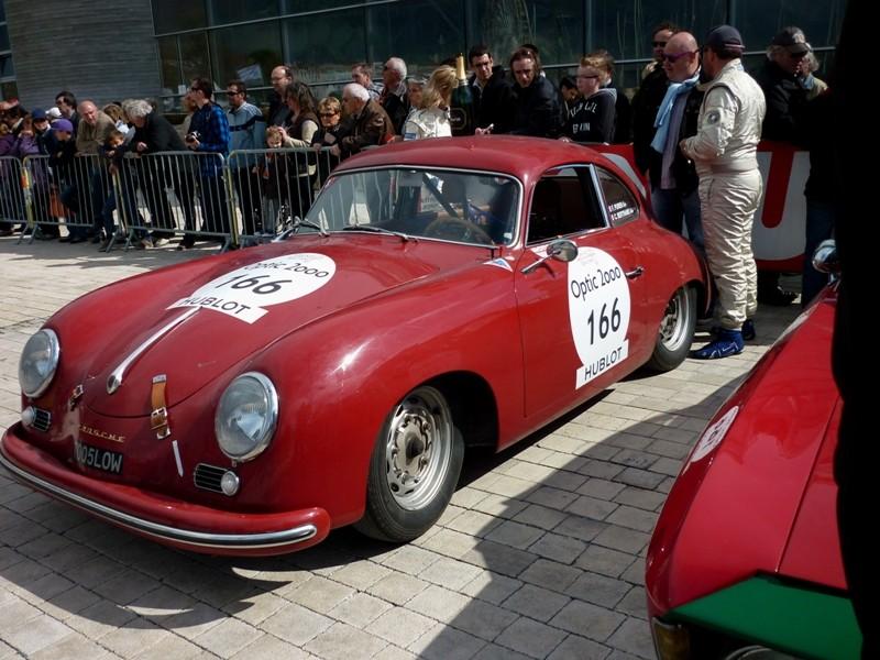 Tour Auto 2013. Porsche en force - Page 4 P1060920