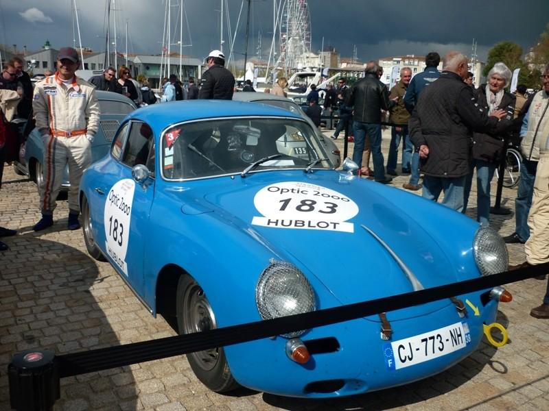 Tour Auto 2013. Porsche en force - Page 4 P1060925